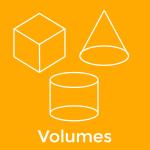 volumes conversions