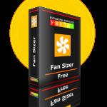 fan sizing free box