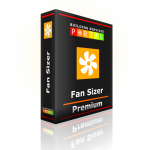 fan sizing premium box