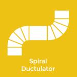 spiral rectangular ductulator duct sizing