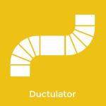 Ductulator Icon font 49